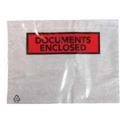 175x132mm (C6) Documents Enclosed (1000)