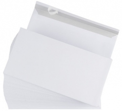 Envelop 110x220mm - stripseal