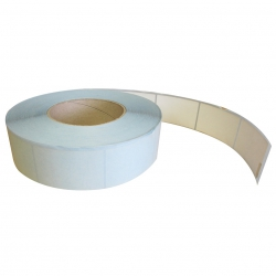 Etiket 50x75mm thermo direct (2150x)