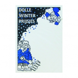 Prijskaart Dolle Winter Prijsjes A4 (50)