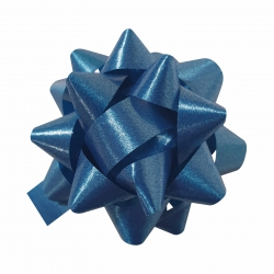 Starbow 10mm x ∅50mm blauw (08) (1x)